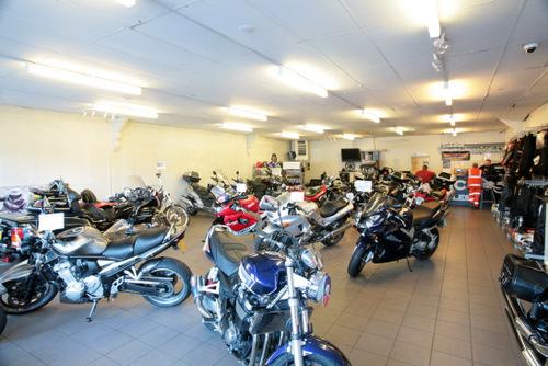 Cardiff Motorcycle School