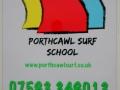 Porthcawl Surf School 5
