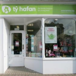 Ty Hafan Shop, Aberdare