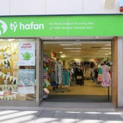 Ty Hafan Shop, Bridgend