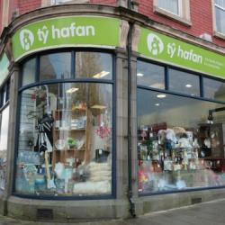 Ty Hafan Shop, Caerphilly