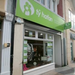 Ty Hafan Shop, Merthyr