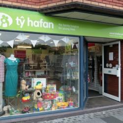 Ty Hafan Shop, Pontypridd
