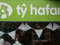 Ty Hafan Shop, Pontypridd 2