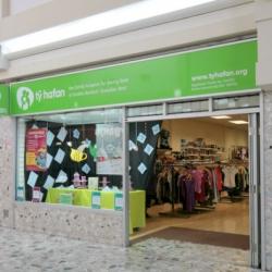 Ty Hafan Shop, Port Talbot