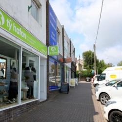 Ty Hafan Shop, Talbot Green